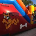 Disney hinchables Babu Animaciones