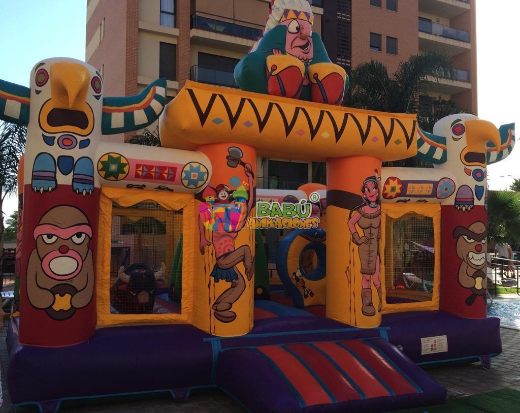 Talleres Y Juegos Navidenos En Torrevieja