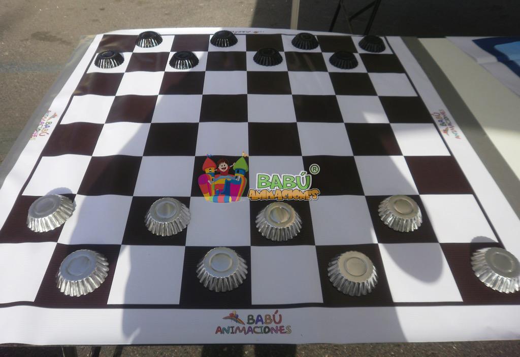 Alquiler Juegos Gigantes Para Fiestas Y Eventos