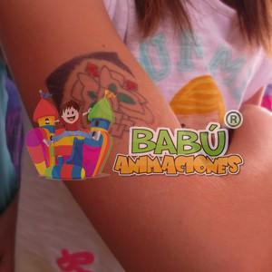 tatuaje-infantil