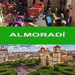 Castillos hinchables en Almoradí