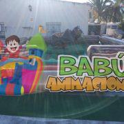 Alquiler toro mecánico Alicante. Hinchables mecánicos Alicante