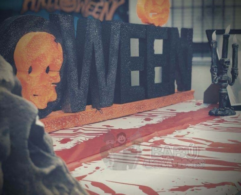 Actividades para Halloween