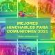 Hinchables para comuniones 2021
